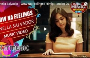 Janella Salvador - Wow Na Feelings