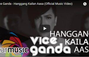 Vice Ganda - Hanggang Kailan Aasa