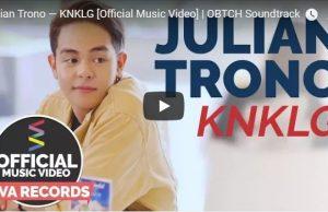 Julian Trono - KNKLG