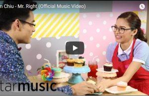 Kim Chiu - Mr. Right