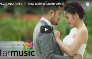 Yeng Constantino - Ikaw