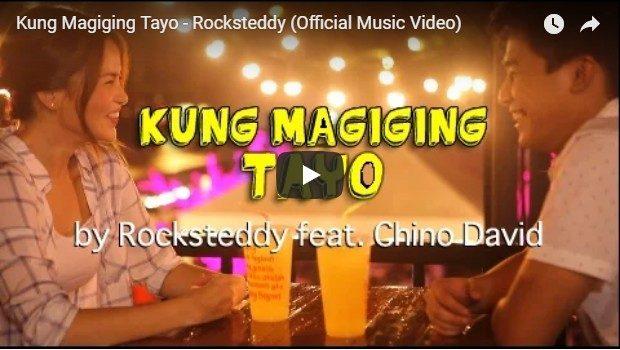 Rocksteddy - Kung Magiging Tayo