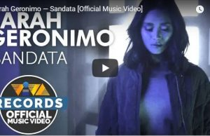 Sarah Geronimo - Sandata