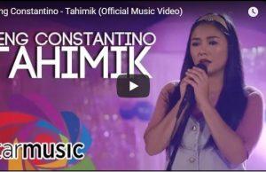 Yeng Constantino - Tahimik