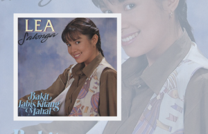 Best of Lea Salonga