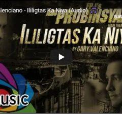 Gary Valenciano - Ililigtas Ka Niya