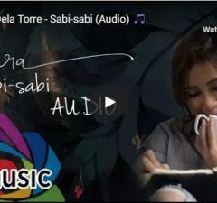 Moira Dela Torre - Sabi-Sabi