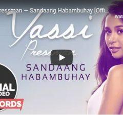Yassi Pressman - Sandaang Habambuhay