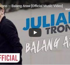 Julian Trono - Balang Araw