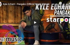 Kyle Echarri - Pangako