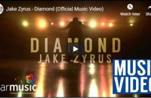 Jake Zyrus - Diamond