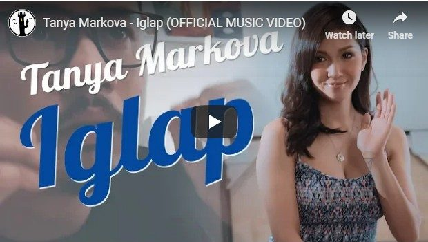Tanya Markova - Iglap