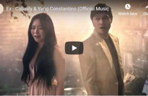 Callalily & Yeng Constantino - Ex