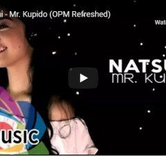 Natsumi - Mr. Kupido
