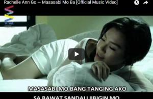 Rachelle Ann Go - Masasabi Mo Ba