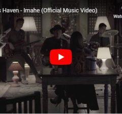 Magnus Haven – Imahe