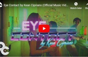 Kean Cipriano - Eye Contact