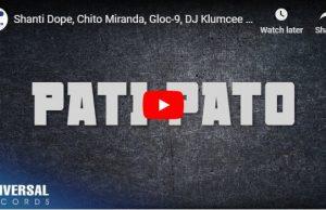 Shanti Dope, Chito Miranda, Gloc-9, DJ Klumcee – Pati Pato
