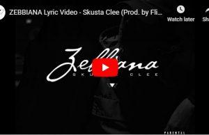 Skusta Clee – Zebbiana