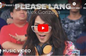 Alex Gonzaga – Please Lang