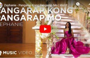Zephanie - Pangarap Kong Pangarap Mo