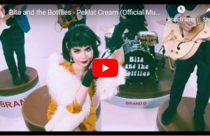 Bita and the Botflies – Peklat Cream