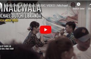 Michael Dutchi Libranda - Binalewala