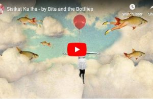 Bita and the Botflies - Sisikat Ka Iha