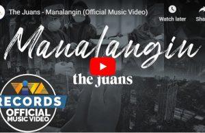 The Juans - Manalangin