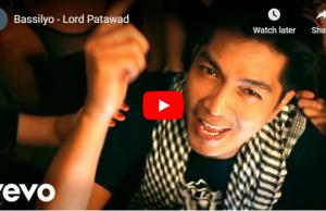 Bassilyo – Lord Patawad