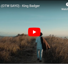 King Badger – Miloves