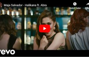 Maja Salvador feat Abra – Halika Na