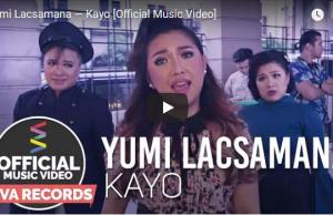 Yumi Lacsamana - Kayo