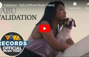 Sabu - Validation