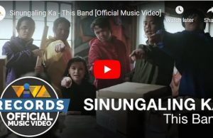 This Band – Sinungaling Ka
