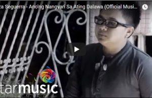 Aiza Seguerra - Ano'ng Nangyari Sa Ating Dalawa