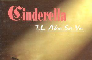 Cinderella - T.L. Ako Sa Yo