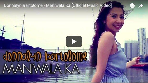 Donnalyn Bartolome - Maniwala Ka
