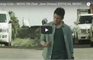 Sponge Cola - Move On