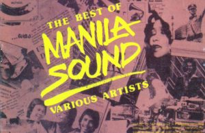 The Best of Manila Sound - Various Artists