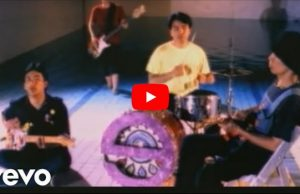 Eraserheads – With A Smile