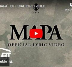 SB19 – MAPA